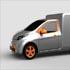 Технические характеристики Ё-фургона