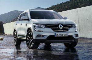 Renault Koleos (1)